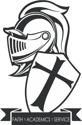 St. Francis Holy Ghost Catholic School Logo